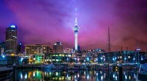 New Zealand Voice Talents