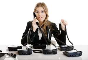 automated phone calls